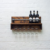 Для дома и интерьера handmade. Livemaster - original item Vinnitsa from granary boards