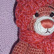 Куклы и игрушки ручной работы. Ярмарка Мастеров - ручная работа Мишка Потап.. Handmade.