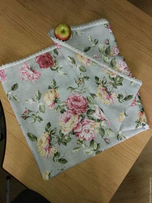 Текстиль, ковры ручной работы. Ярмарка Мастеров - ручная работа. Купить Скатерть. Handmade. Комбинированный, подарок на любой случай