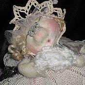 Куклы и игрушки ручной работы. Ярмарка Мастеров - ручная работа Ангелина Иванна. Handmade.