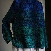 Одежда ручной работы. Ярмарка Мастеров - ручная работа Aurora Borealis. Handmade.