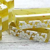 Soap handmade. Livemaster - original item Soap Sunny dandelion. Handmade.