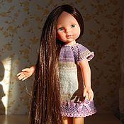 Куклы и игрушки ручной работы. Ярмарка Мастеров - ручная работа Комплект для куклы Paola Reina (Паола Рейна). Handmade.