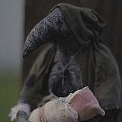 Куклы и игрушки handmade. Livemaster - original item Doll: