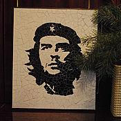 Картины и панно ручной работы. Ярмарка Мастеров - ручная работа Че Гевара. Handmade.