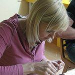 Olga Fedotova (abeceda) - Ярмарка Мастеров - ручная работа, handmade