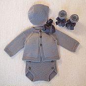 """Работы для детей, ручной работы. Ярмарка Мастеров - ручная работа Комплект  """"Милитари"""". Handmade."""