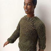 Куклы и игрушки ручной работы. Ярмарка Мастеров - ручная работа Одежда для Барби №45. Handmade.