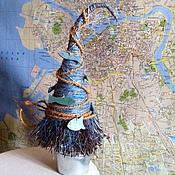 """Подарки к праздникам ручной работы. Ярмарка Мастеров - ручная работа """"Рыбная"""". Handmade."""