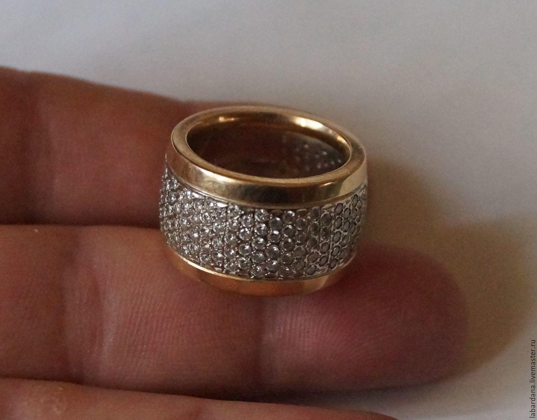54e5ccd8fe6a Роскошное кольцо Cartier с бриллиантами 2,1 карата – купить в ...