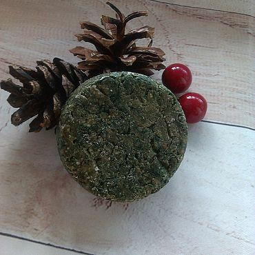 Косметика ручной работы. Ярмарка Мастеров - ручная работа Шампунь с мумиё и алтайскими травами. Handmade.