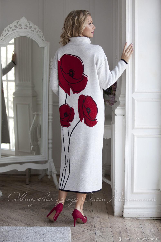 "Платье ""Maxi maki"", Платья, Санкт-Петербург,  Фото №1"