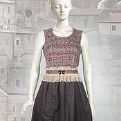 Одежда handmade. Livemaster - original item Lily Sarafan. Handmade.