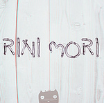 Rini Mori - Ярмарка Мастеров - ручная работа, handmade