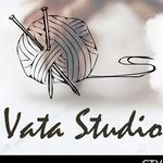 Vatastudio - Ярмарка Мастеров - ручная работа, handmade