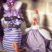 Куклы и игрушки ручной работы. Ярмарка Мастеров - ручная работа Курочки. Handmade.