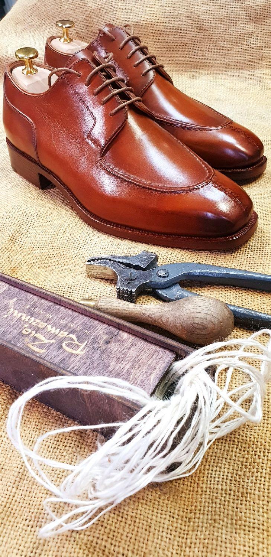 Мужская обувь, Дерби, Санкт-Петербург,  Фото №1