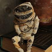 Куклы и игрушки handmade. Livemaster - original item Mummy. Handmade.