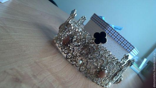 Шляпы ручной работы. Ярмарка Мастеров - ручная работа. Купить Византийская корона Dolce Gabbana. Handmade. Золотой, венец, на бал