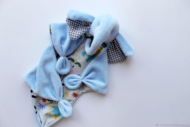Sewing kit: komforter elephant, Sewing kits, Mineralnye Vody,  Фото №1