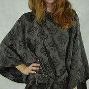 """Одежда ручной работы. Ярмарка Мастеров - ручная работа Блуза """"Кимоно"""". Handmade."""