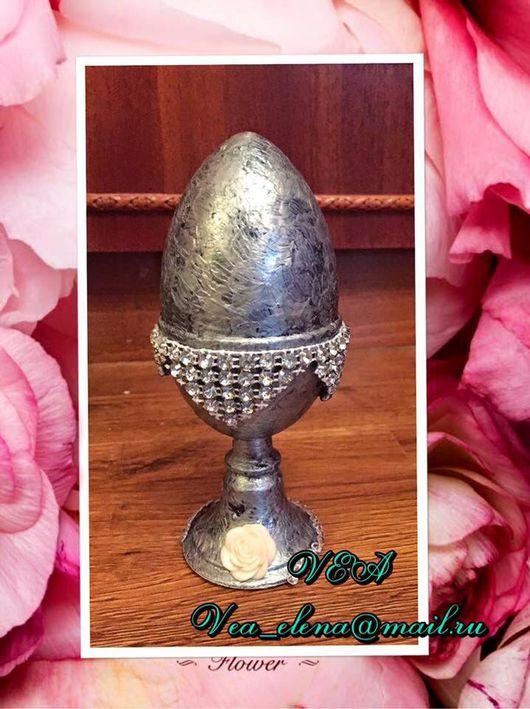 Яйца ручной работы. Ярмарка Мастеров - ручная работа. Купить Пасхальное яйцо. Handmade. Яйцо, яйцо пасхальное, Пасха