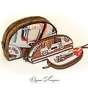 Сумки и аксессуары handmade. Livemaster - original item set
