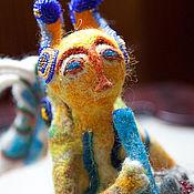 Куклы и игрушки ручной работы. Ярмарка Мастеров - ручная работа Гавриил. Handmade.