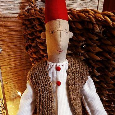 Куклы и игрушки ручной работы. Ярмарка Мастеров - ручная работа Куклы: Майлег. Handmade.
