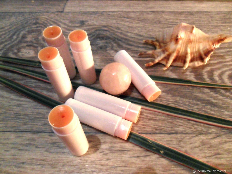 Shine-lip balm 'sweet vanilla', Lip Balm, Chrysostom,  Фото №1