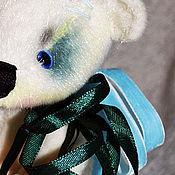 """Куклы и игрушки ручной работы. Ярмарка Мастеров - ручная работа Медвежонок """"Юки"""". Handmade."""