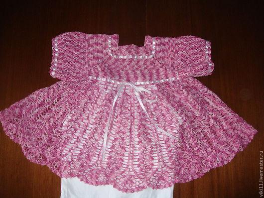 Одежда для девочек, ручной работы. Ярмарка Мастеров - ручная работа. Купить платье. Handmade. Платье, летнее платье, нарядное платье