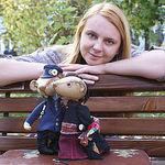 Потерянные СНЫ (Тиния Новикова) - Ярмарка Мастеров - ручная работа, handmade