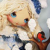 Куклы и игрушки ручной работы. Ярмарка Мастеров - ручная работа Свирель, Ангел Заветных Желаний. Handmade.