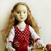 Куклы и игрушки ручной работы. Ярмарка Мастеров - ручная работа Саша. Handmade.