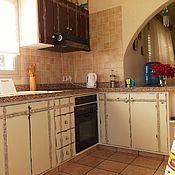 Для дома и интерьера ручной работы. Ярмарка Мастеров - ручная работа Декор кухонной мебели. Handmade.