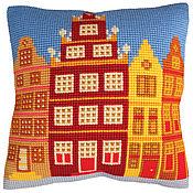 Для дома и интерьера ручной работы. Ярмарка Мастеров - ручная работа Чехлы на подушки. Handmade.