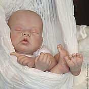 Куклы и игрушки ручной работы. Ярмарка Мастеров - ручная работа Сэмми.. Handmade.