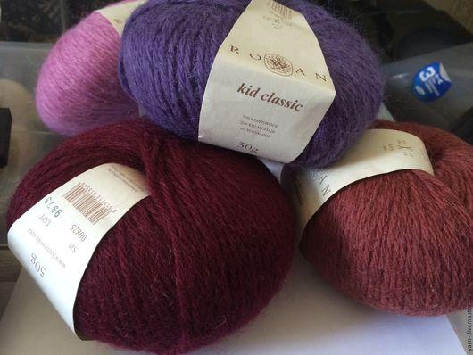НАТАЛЬЯ (-yarn-) пряжа