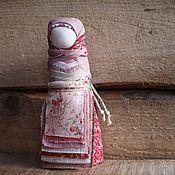 Куклы и игрушки ручной работы. Ярмарка Мастеров - ручная работа Народная русская куколка Невеста. Handmade.