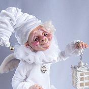 """Куклы и игрушки ручной работы. Ярмарка Мастеров - ручная работа """"Доброй ночи!"""". Handmade."""