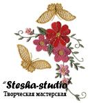 Stesha-studio - Ярмарка Мастеров - ручная работа, handmade