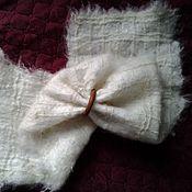 Одежда ручной работы. Ярмарка Мастеров - ручная работа Шарф мужской, тонкий.. Handmade.
