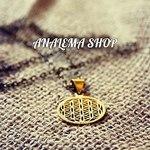 Analema Shop - Ярмарка Мастеров - ручная работа, handmade