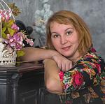 Оксана Дмитриева - Ярмарка Мастеров - ручная работа, handmade
