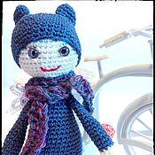 Куклы и игрушки ручной работы. Ярмарка Мастеров - ручная работа Игрушка Флиска. Handmade.