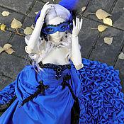 Куклы и игрушки ручной работы. Ярмарка Мастеров - ручная работа Одежда для кукол бжд.. Handmade.