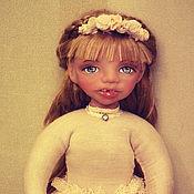 Куклы и игрушки ручной работы. Ярмарка Мастеров - ручная работа Маруся.Скоро премьера.. Handmade.