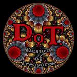 Design Of Treasures (d-o-t) - Ярмарка Мастеров - ручная работа, handmade