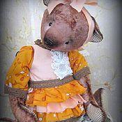 Куклы и игрушки ручной работы. Ярмарка Мастеров - ручная работа Майя.... Handmade.